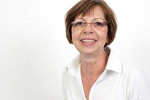 Bettina Lahmann-Frischke
